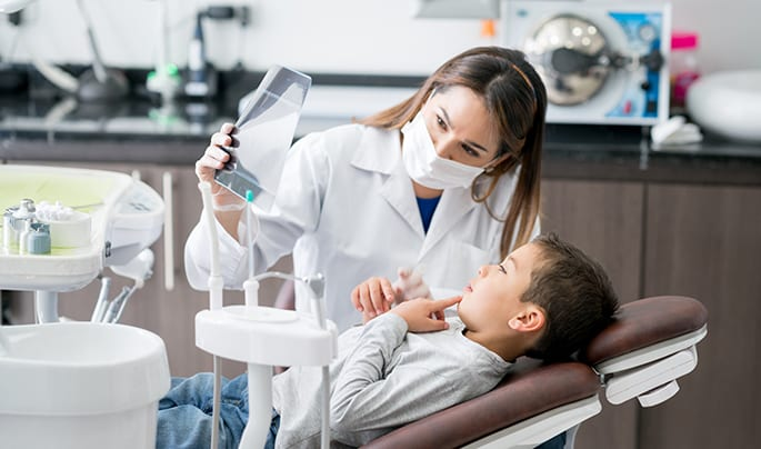How to Improve Your Child's Oral Health