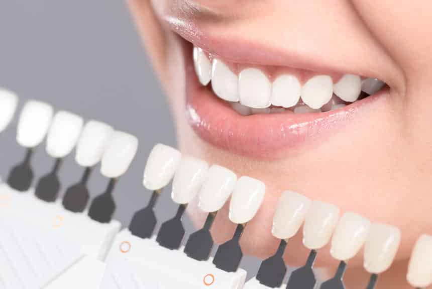 Everything About Cosmetic Dentistry
