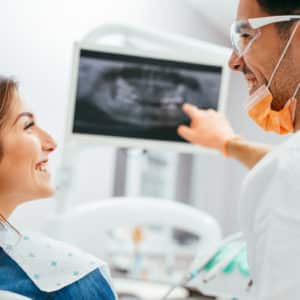 What You Should Expect During Wisdom Teeth Removal