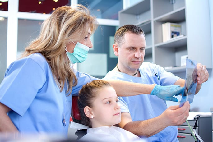 Find the Right Family Dentist