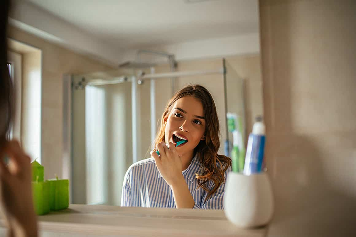 5 Bad Dental Habits You Must Quit Right Away