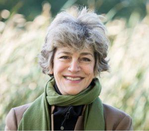 Dr. Kate Mahallati