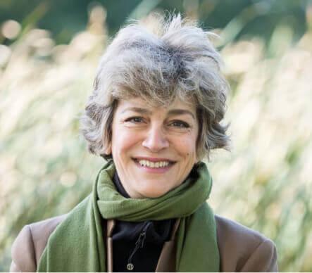 Dr. Kate Malhallati